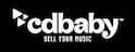 cdbaby-logo-white